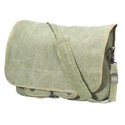 Stonewashed Paratrooper Shoulder Bag