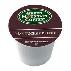 K-Cup Nantucket Blend Coffee