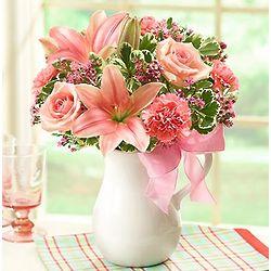 Pink Lemonade Bouquet