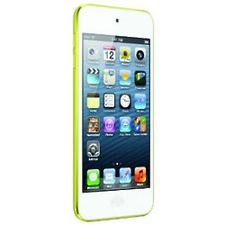 Apple iPod Touch 32GB in Yellow