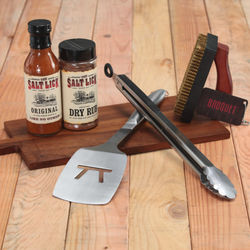 Texas-Style Grilling Essentials
