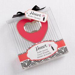 I Love Hearts Bottle Opener