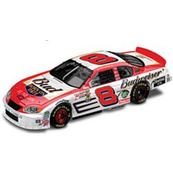 Dale Earnhardt Jr. Budweiser Monte Carlo Car
