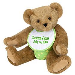 15'' Baby Bear Green