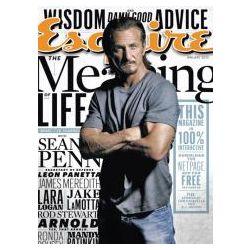 Esquire Magazine Subscription