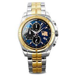 Spirit of America Men's Chronograph Watch