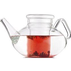 Museé de Thé Glass Teapot