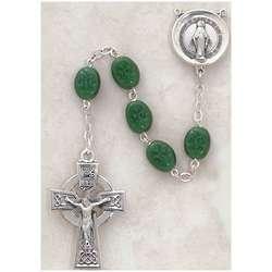 Shamrock Rosary