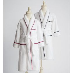 Kids Five-Star Robe