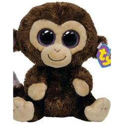 Ty Beanie Boos Coconut the Monkey