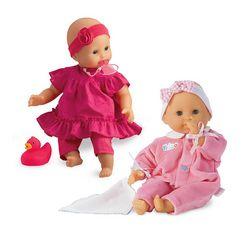 Baby Bath Doll