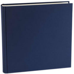 X-Large Linen Scrapbooking and Photo Album