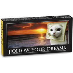Follow Your Dreams Gum