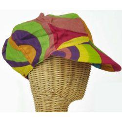 Funkadelic Newsboy Hat