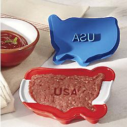 USA Burger Press