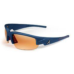 Atlanta Braves Dynasty Stitch Sunglasses in Blue
