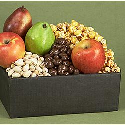 Supreme Snack Box
