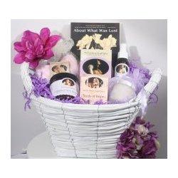 Miscarriage Comfort Basket - FindGift com
