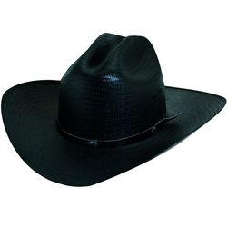 Mens Toyo Straw Cattleman Cowboy Hat