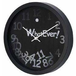 3D Whatever Clock