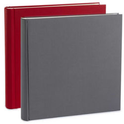 Extra Large Linen Scrapbooking and Photo Album