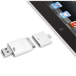 16GB Read and Write iPad Flash Drive