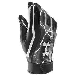 Men's UA Bolt Football Gloves