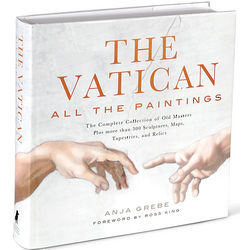 The Complete Paintings of the Vatican Book