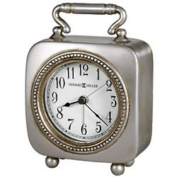Kegan Alarm Table Clock