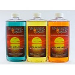 Thanksgiving Colors Candle Oils