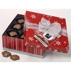 Pecan Caramel Tads Gift Box