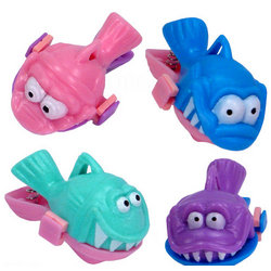 Fish Clips