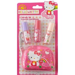 Hello Kitty Lip Gloss Gift Set