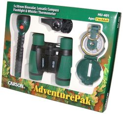 AdventurePak Gift Set