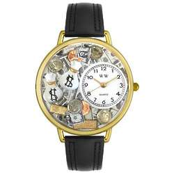 Banker Watch with Miniatures