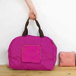 Take Me Anywhere Foldable Bag
