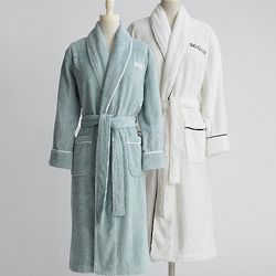Women's Five-Star Terry Robe
