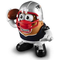 New England Patriots Mr. Potato Head