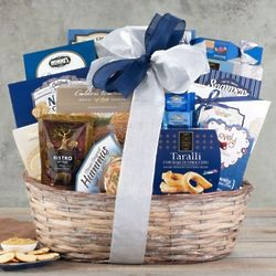 Kosher Choice Gift Basket