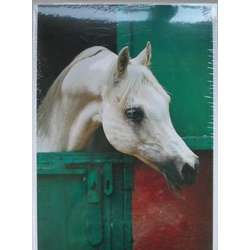 Puzzle with Horse Photo