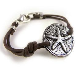 Dive into Your Dreams Starfish Bracelet