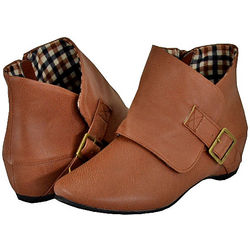 Women's Blossom Amar Casual Boots