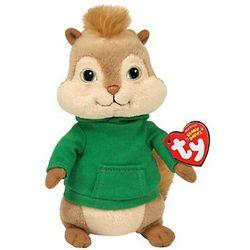 Theodore The Chipmunk Beanie Baby
