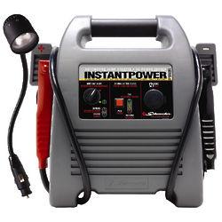 Instant Power Jump Starter