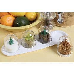 Four Seasons Shaker Set