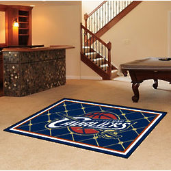 Cleveland Cavaliers Fan Rug