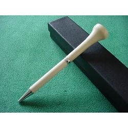 Handmade Golf Tee Pen