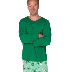 Let it Snow, Man! Pajamas for Men