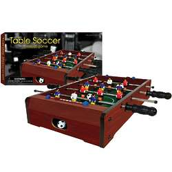 Desktop Foosball Table