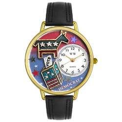 Democrat Miniatures Watch
